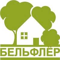 Логотип Бельфлёр
